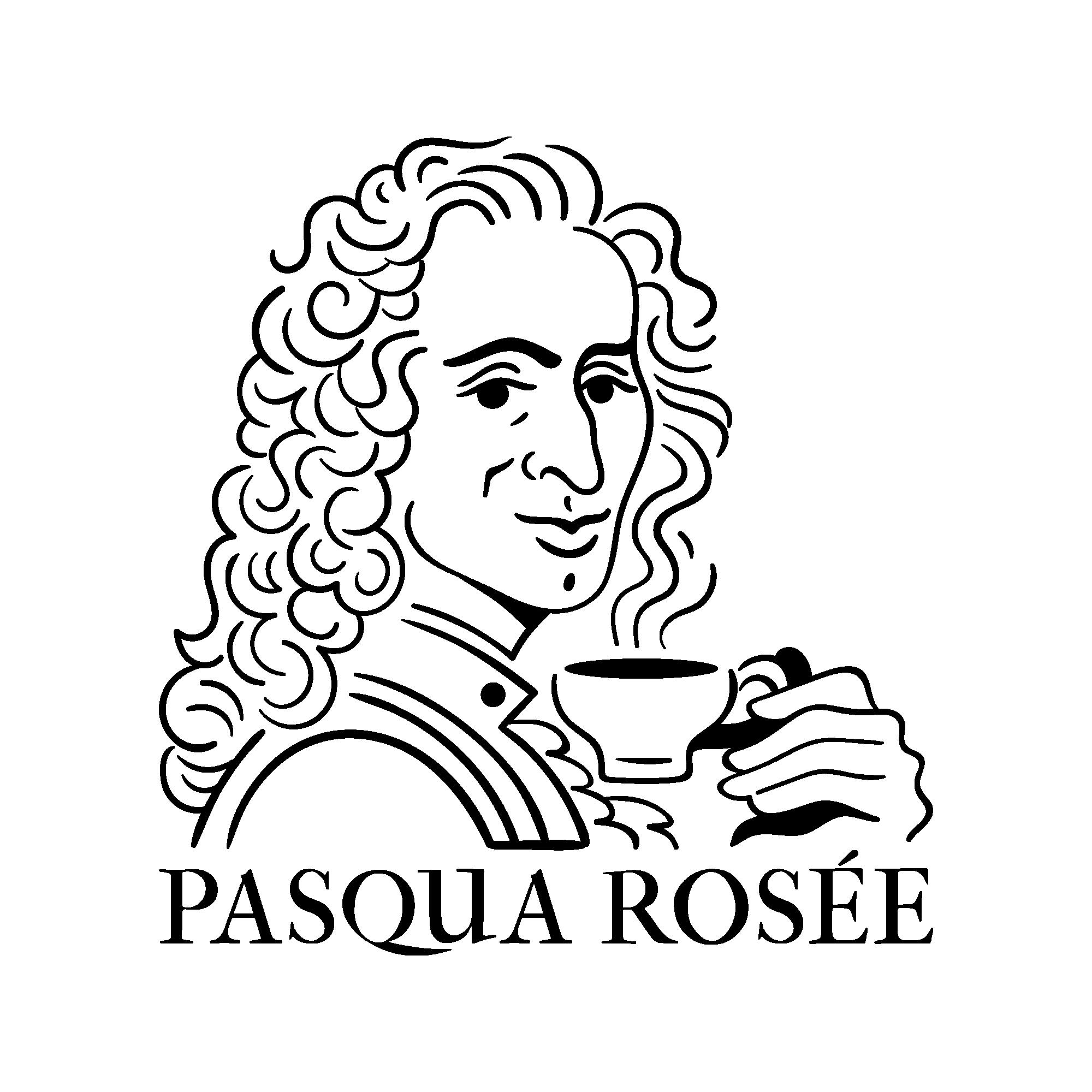 • Pasqua Rosée, Specialty Coffee Bar – Logo 0